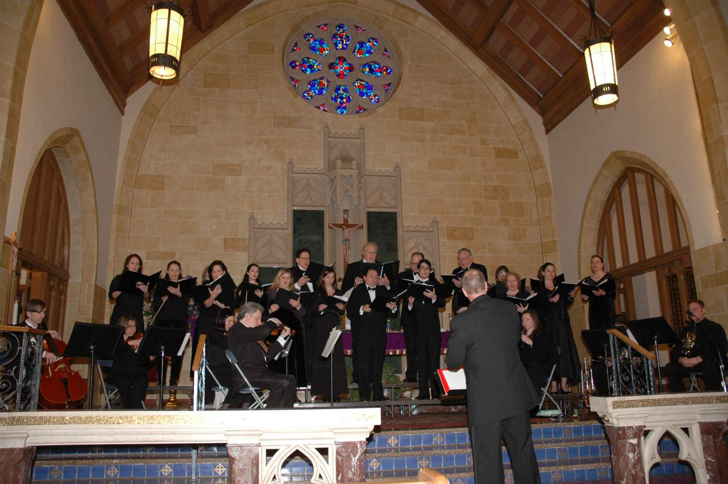 TreasureHouseChoraleChristmasConcert-2013 - 09