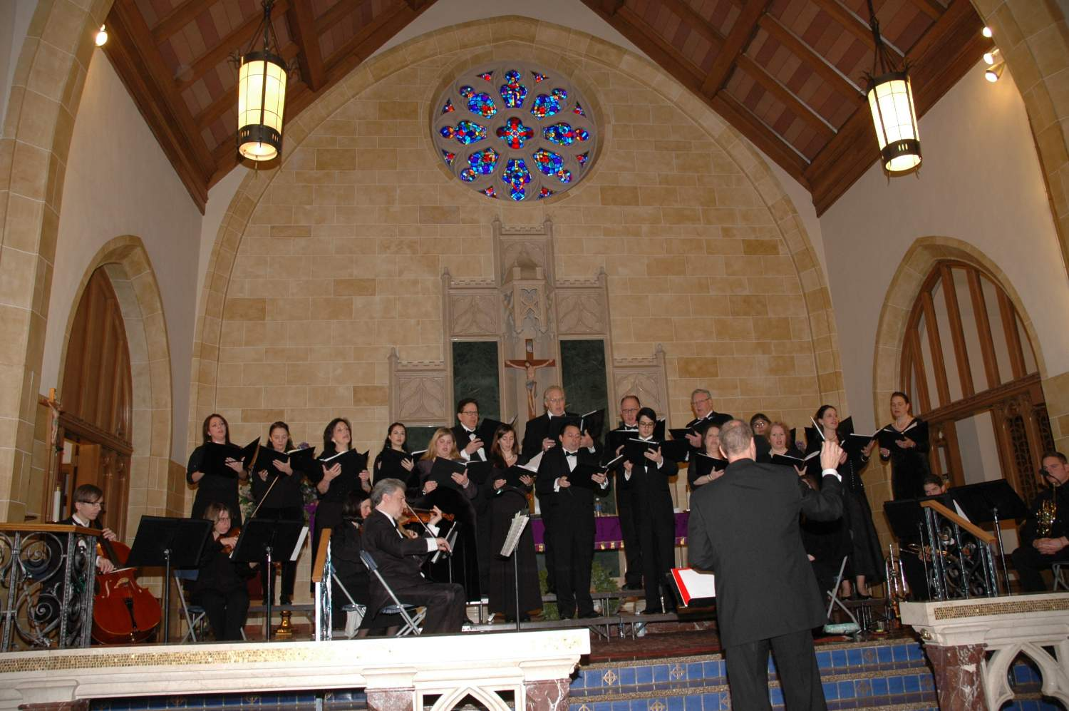 TreasureHouseChoraleChristmasConcert-2013 - 10