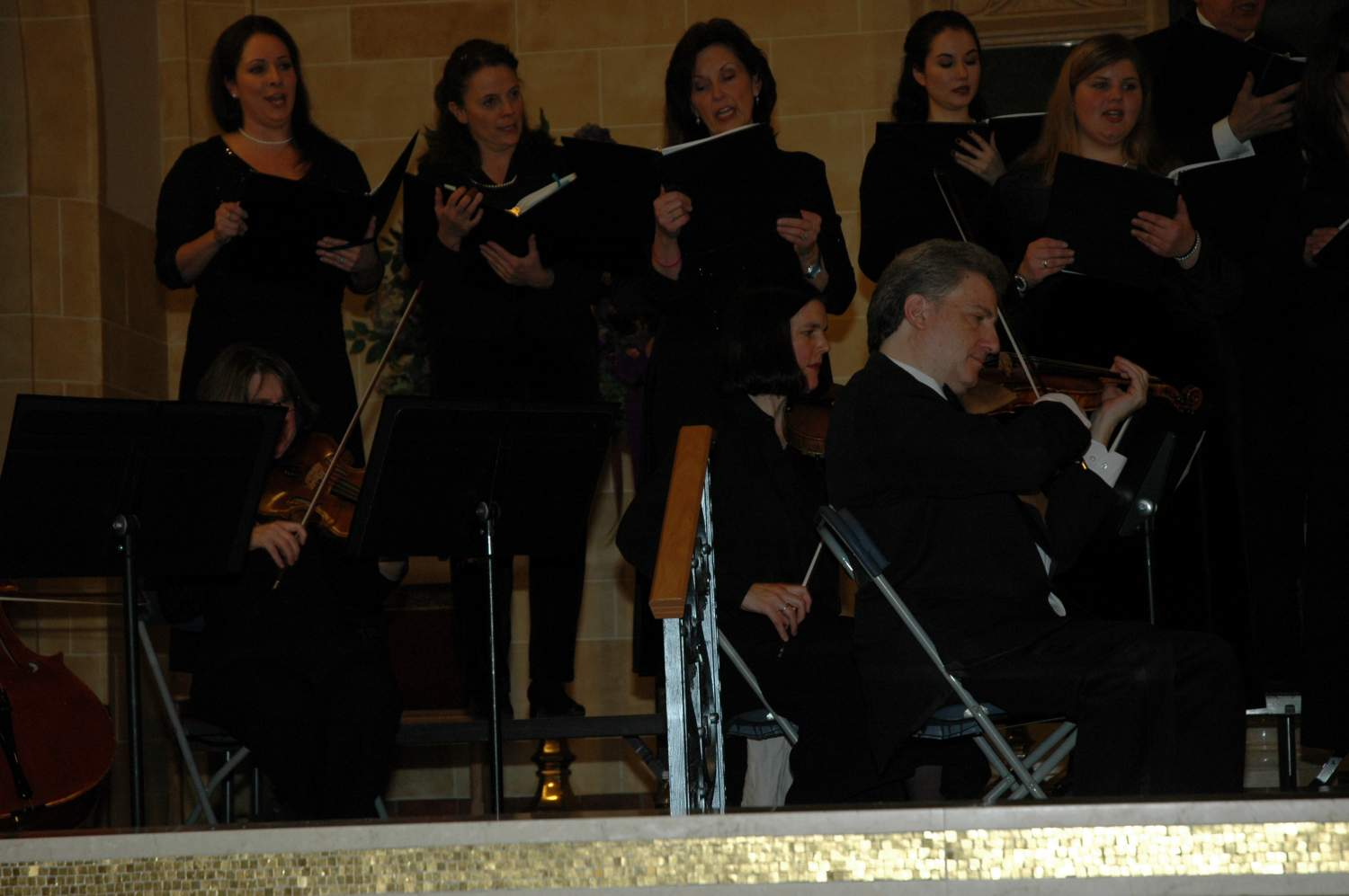 TreasureHouseChoraleChristmasConcert-2013 - 23