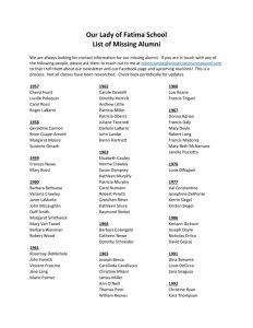 thumbnail of our-lady-of-fatima-school-missing-alumni