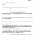 thumbnail of Annunciation OLF Child Safety Form 2017 2018