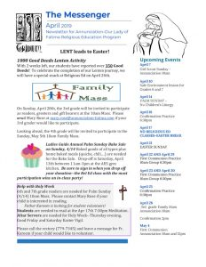 thumbnail of religiousednewsletterapr2019