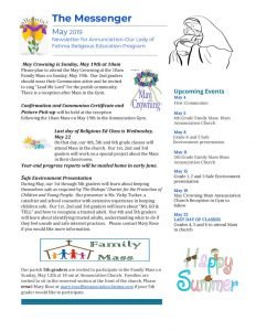 thumbnail of religiousednewslettermay20191